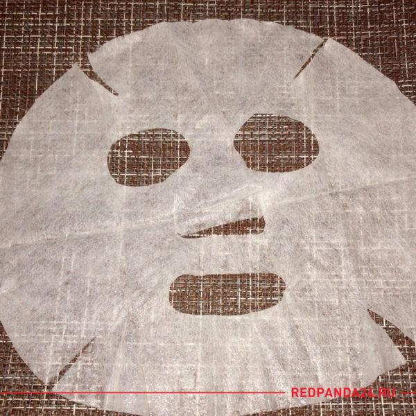 Тканевая маска с конским жиром Bioaqua