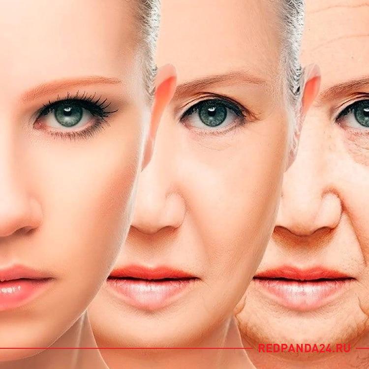 Секреты молодости кожи в разном возрасте