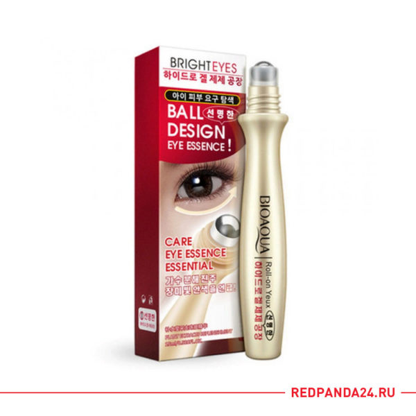 Сыворотка для глаз увлажняющая Bioaqua