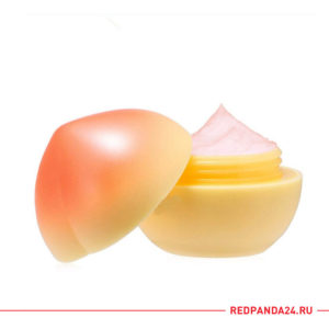 Увлажняющий крем для рук с экстрактом персика Bioaqua