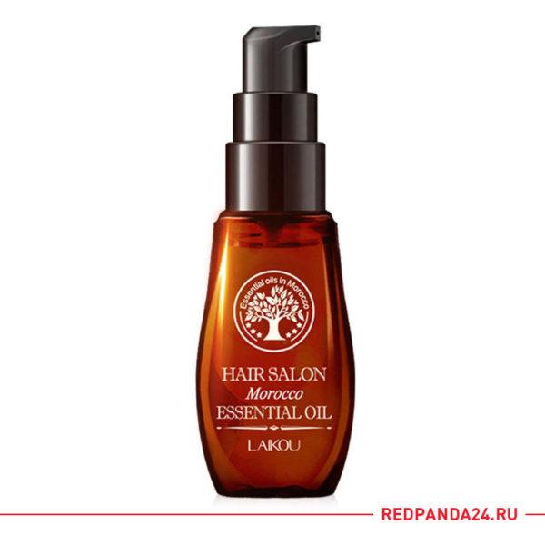 Марокканское эфирное масло для волос Laikou