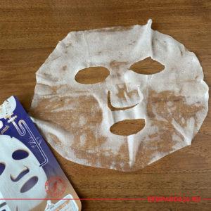 Тканевая маска с эпидермальным фактором роста Elizavecca