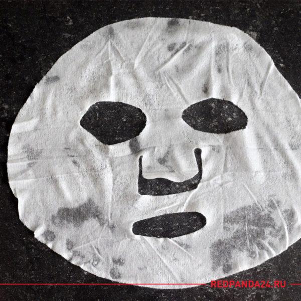 Тканевая маска с центеллой азиатской Elizavecca