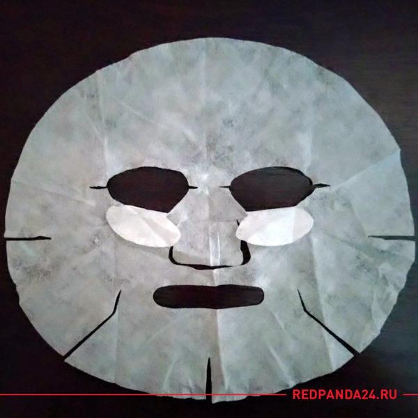 Тканевая маска с арбутином May Island