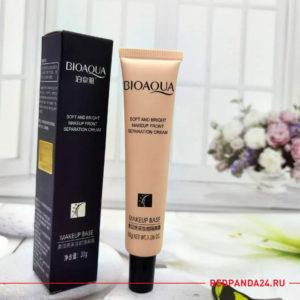 База праймер под макияж с маскирующим эффектом Bioaqua