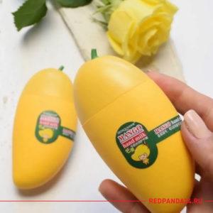 Смягчающий крем для рук с манго Bioaqua