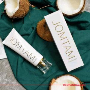 Пенка для умывания с аминокислотами Jomtam