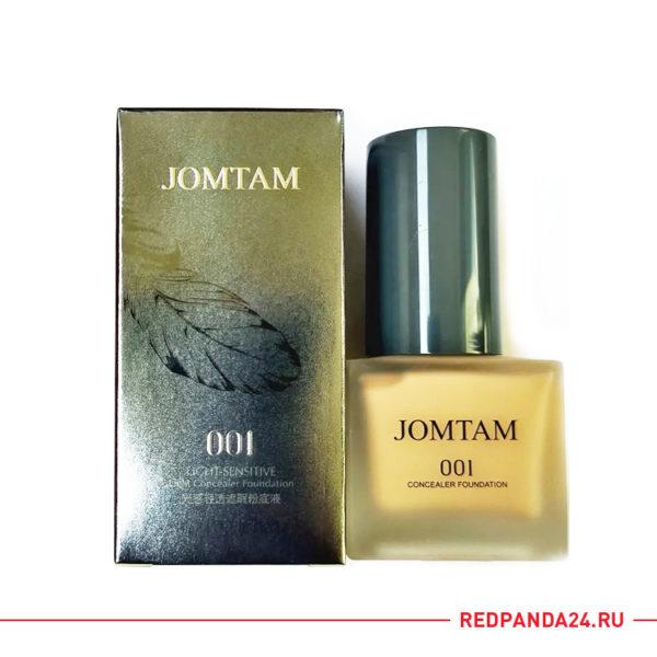 Тональный BB крем Jomtam (натуральный)
