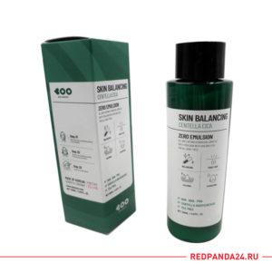Тонер c AHA-BHA-PHA кислотами для проблемной кожи Dearboo